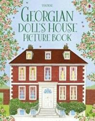 Georgian house picture book (ISBN: 9781474941747)