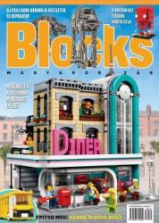 Blocks magazin 2018. Február - Március - 10. szám (2018)
