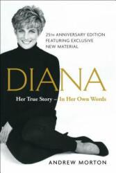 Andrew Morton - Diana - Andrew Morton (ISBN: 9781501169731)