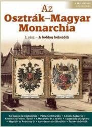 Az Osztrák-Magyar Monarchia (2018)
