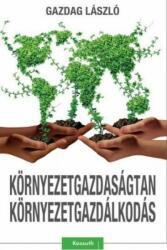 Környezet-gazdaságtan, környezetgazdálko (2018)