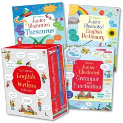 English for writers box set (ISBN: 9781474943741)