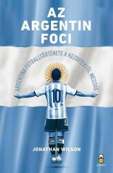 Az argentin foci (2018)