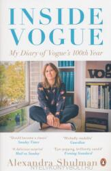 Inside Vogue - Alexandra Shulman (ISBN: 9780241978375)