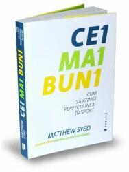 Cei mai buni (ISBN: 9786067223064)
