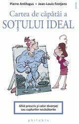 Cartea de căpătâi a soțului ideal (ISBN: 9786068560656)