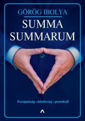 Summa Summarum (2018)