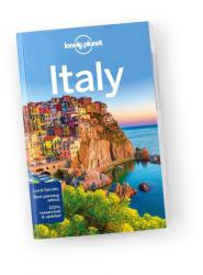 Italy - Lonely Planet (ISBN: 9781786573513)