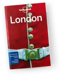 Lonely Planet London (ISBN: 9781786573520)