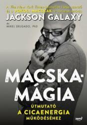 Macskamágia (2018)