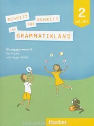 Schritt Für Schritt Ins Grammatikland 2 (ISBN: 9783190173969)