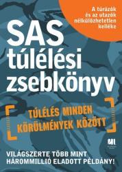 SAS túlélési zsebkönyv (2018)