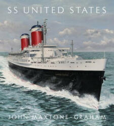 SS United States - Red, White, and Blue Riband, Forever (ISBN: 9780393241709)
