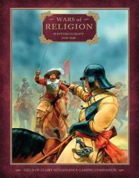 Wars of Religion (2010)