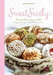 Sweet Sicily (ISBN: 9788895218687)