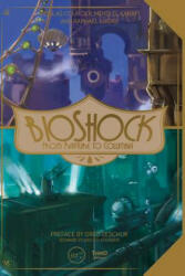 Bioshock: From Rapture to Columbia - Mehdi El Kanafi, Nicolas Courcier, Denis Brusseaux (ISBN: 9791094723630)
