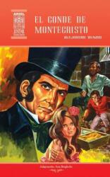 El Conde de Montecristo (ISBN: 9789978181867)
