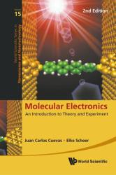 Molecular Electronics: An Introduction To Theory And Experiment (ISBN: 9789813226029)
