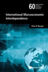 International Macroeconomic Interdependence - Bergin, Paul R. (ISBN: 9789813224599)