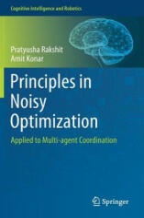 Principles in Noisy Optimization (ISBN: 9789811086410)