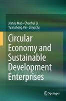 Circular Economy and Sustainable Development Enterprises (ISBN: 9789811085239)