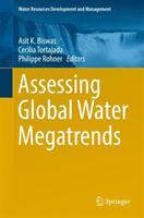 Assessing Global Water Megatrends (ISBN: 9789811066948)