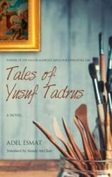Tales of Yusuf Tadrus - A Novel (ISBN: 9789774168604)