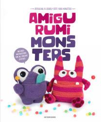 Amigurumi Monsters (ISBN: 9789491643170)