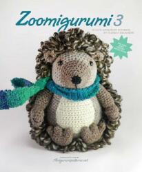 Zoomigurumi 3 (ISBN: 9789491643033)