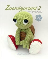 Zoomigurumi 2 (ISBN: 9789491643026)