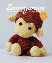 Zoomigurumi (ISBN: 9789491643002)