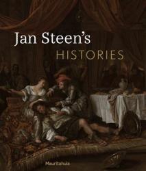 Jan Steen's Histories (ISBN: 9789462621664)