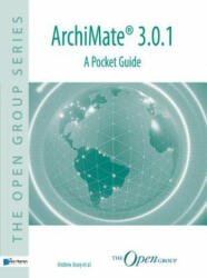 ArchiMate(R) 3.0. 1 - A Pocket Guide (ISBN: 9789401802314)