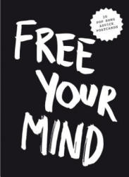 Free Your Mind Postcard Block (ISBN: 9789063695071)