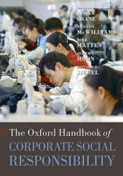 Oxford Handbook of Corporate Social Responsibility (2009)