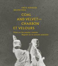 Coal and Velvet - Views on Popular Costume (ISBN: 9788494625718)