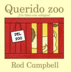 Querido Zoo (ISBN: 9788469600474)