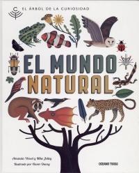 El Mundo Natural (ISBN: 9786075271477)