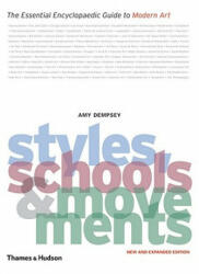 Styles, Schools and Movements (2010)