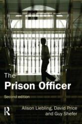 Prison Officer (2010)