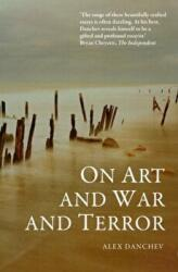 On Art and War and Terror (ISBN: 9780748642595)