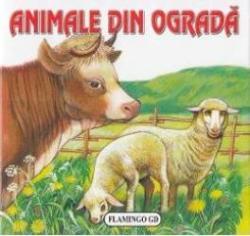 Animale din ogradă (2009)