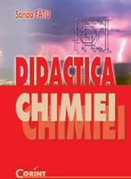 Didactica chimiei (ISBN: 9789731352435)