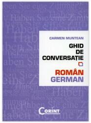 GHID DE CONVERSATIE ROMAN-GERMAN (ISBN: 9789731352305)