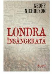 Londra însângerată (ISBN: 9789731021683)