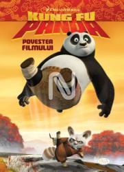 Kung Fu Panda - Povestea filmului (2008)