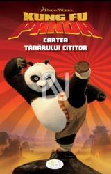 Kung Fu Panda - Cartea tânărului cititor (2008)