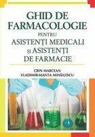 Ghid de farmacologie (ISBN: 9789735719791)