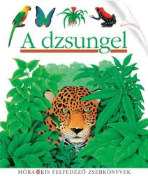 A dzsungel (ISBN: 9789631189773)
