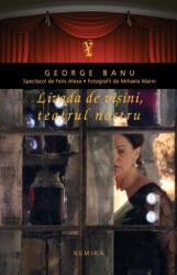 Livada de visini, teatrul nostru (ISBN: 9786065792333)